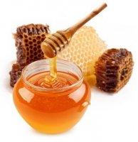 La miel, milagro de la naturaleza.