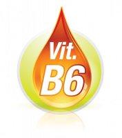 Vitamina B6 - alivia los efectos secundarios de los medicamentos
