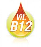 Vitamina B12 - previene la anemia