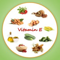 Vitamina E - la vitamina de belleza