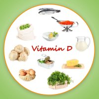 Vitamina D - la vitamina solar